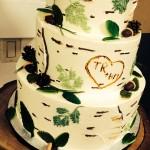 Wedding Cakes - Flour Girl Wedding Cakes